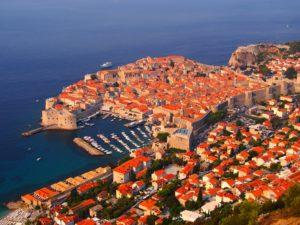 クロアチアに行きたい!お任せください!